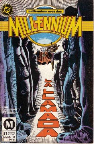 Millennium #2 (de 8)