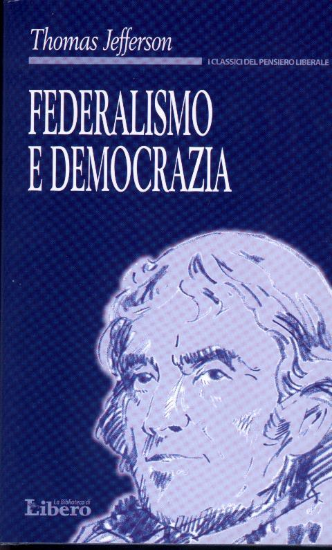 Federalismo e democrazia