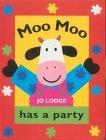 Moo Moo Has a Party