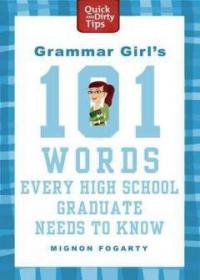 Grammar Girl's 101 W...