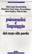 Psicoanalisi e linguaggio