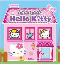 LA CASA DI HELLO KITTY