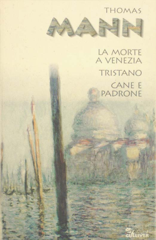 La morte a Venezia -...