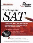 Cracking the SAT, 20...