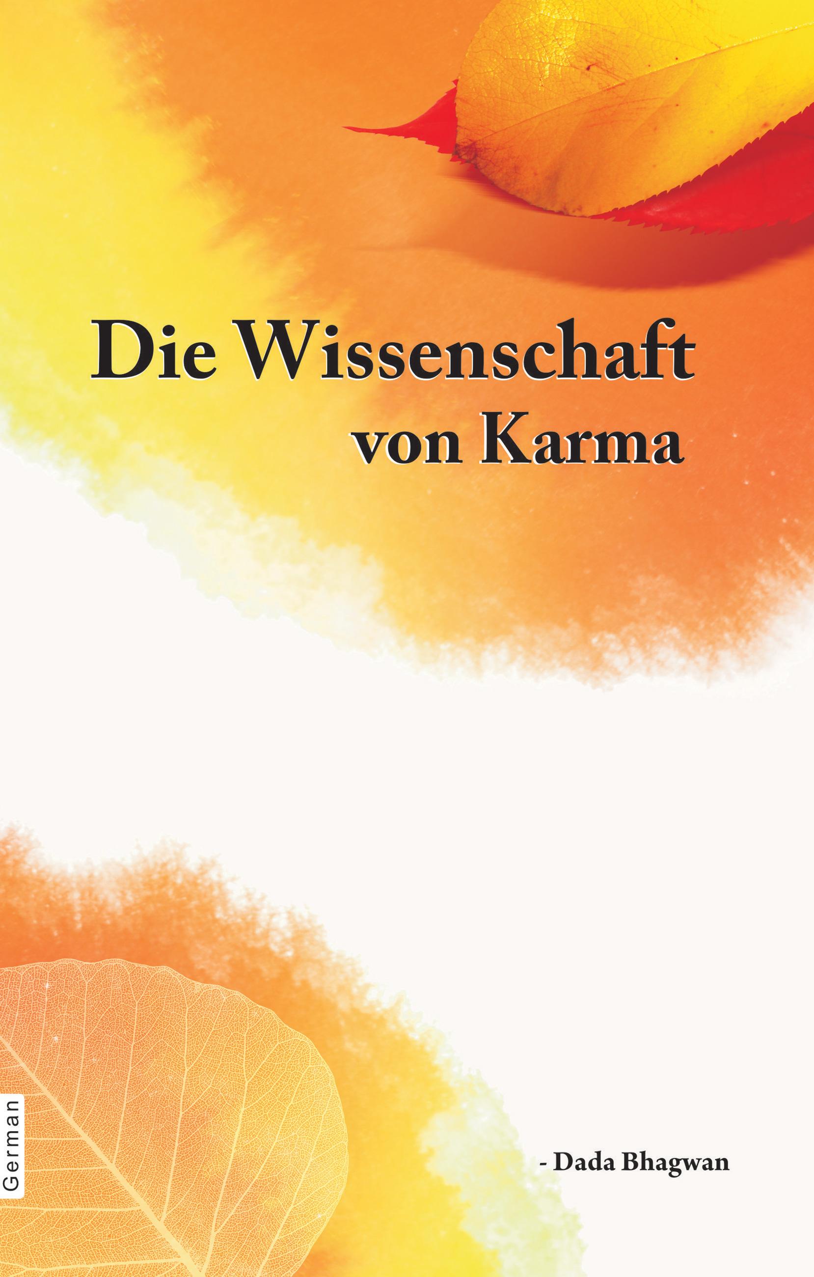 The Science of Karma (in German)