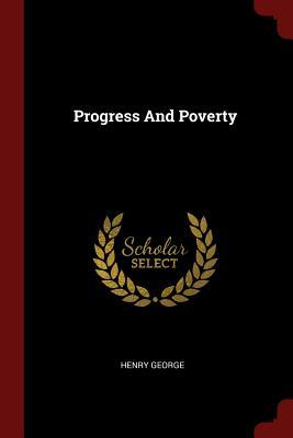 Progress and Poverty