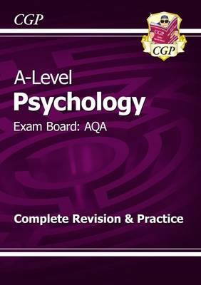 A-Level Psychology
