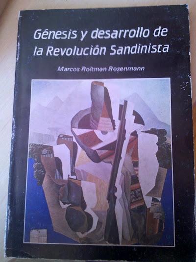Génesis y desarrollo de la Revolución Sandinista