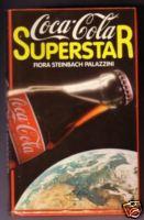 Coca-Cola superstar