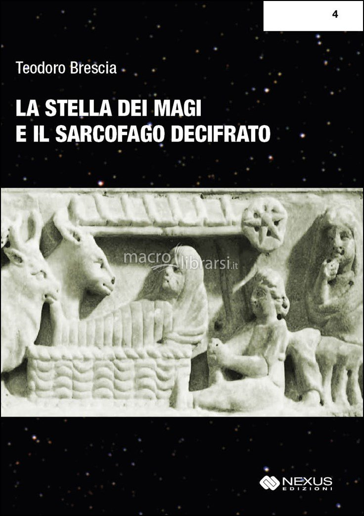 La Stella dei Magi e il sarcofago decifrato