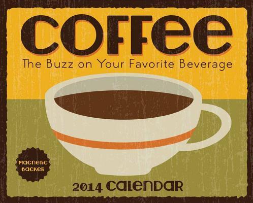 Coffee 2014 Calendar