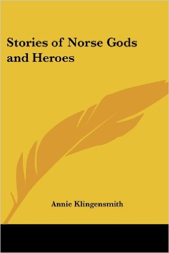 Stories of Norse God...