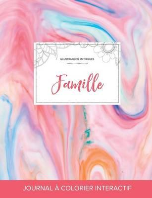 Journal de Coloration Adulte