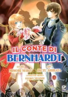 Il conte di Bernhardt vol. 4