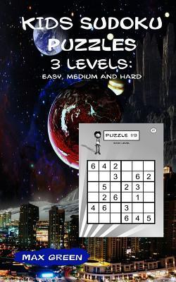 Kids Sudoku Puzzles