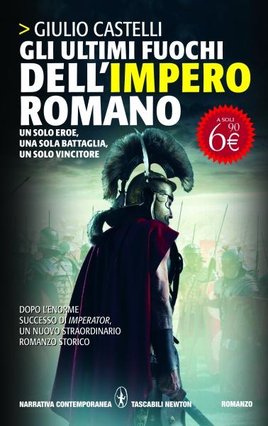 Gli ultimi fuochi dell'impero romano
