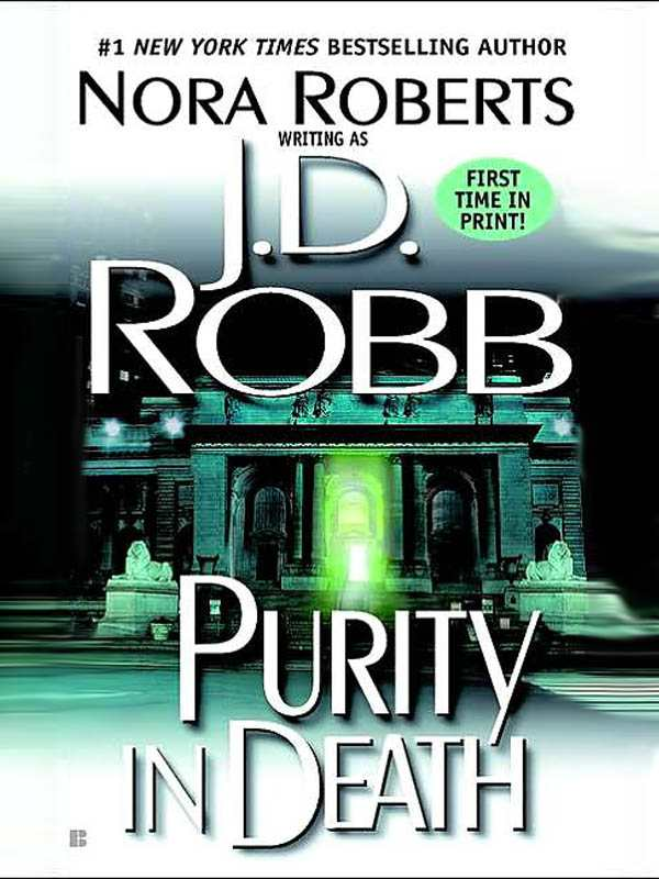Purity In Death