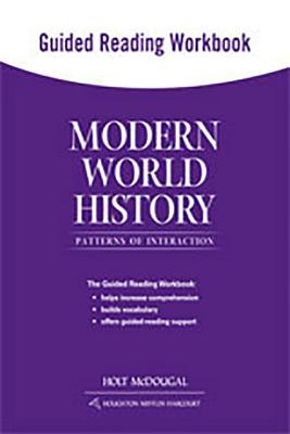 Modern World History...