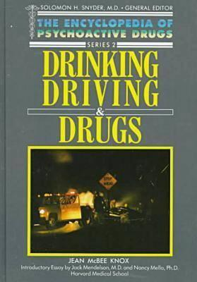 Drinking, Driving and Drugs