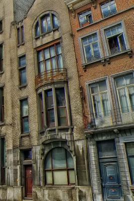 Antwerp Belgium Notebook