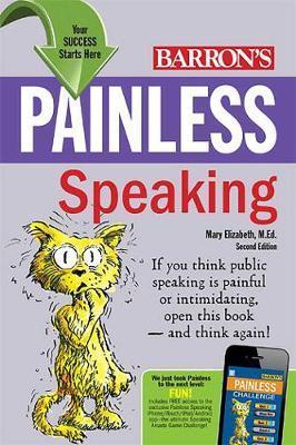 Barron's Painless Speaking