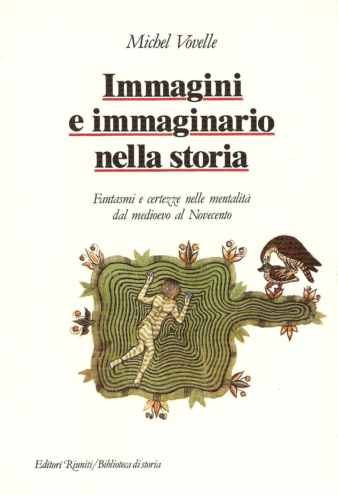 Immagini e immaginario nella storia