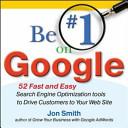 Be No1 on Google