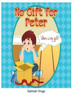 No Gift for Peter