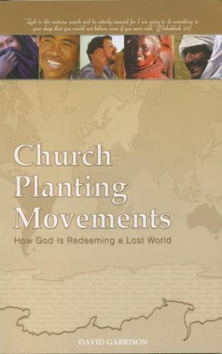 Church Planting Movements