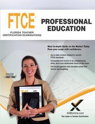 FTCE Professional Ed...