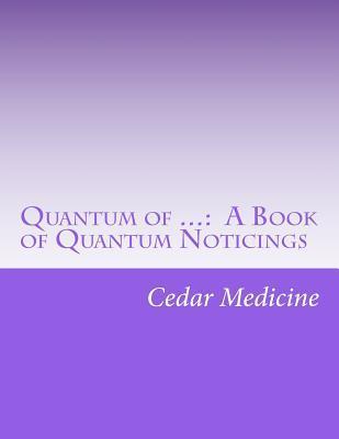 Quantum of