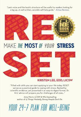 Reset - Make the Most of Your Stress