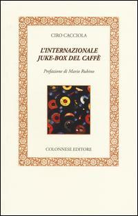 L'internazionale juke-box del caffè