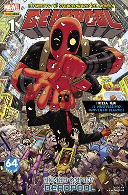 Deadpool n. 60