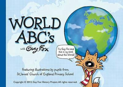 World ABC's with Guy Fox
