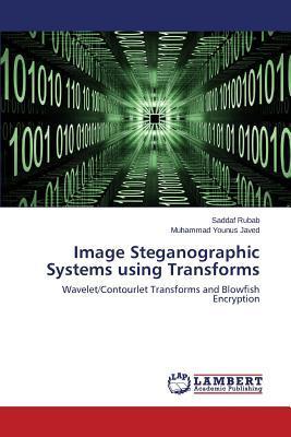 Image Steganographic Systems using Transforms