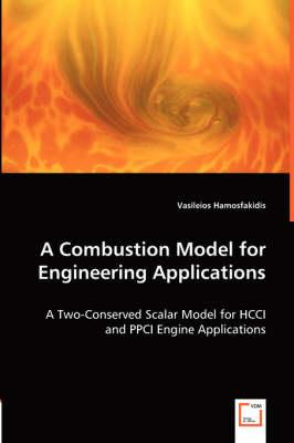 A Combustion Model for Engineering Applications