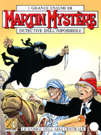 Martin Mystère n. 248