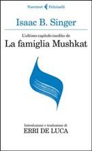 L'ultimo capitolo inedito de «La famiglia Moskat»