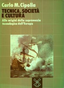 Tecnica, società e cultura