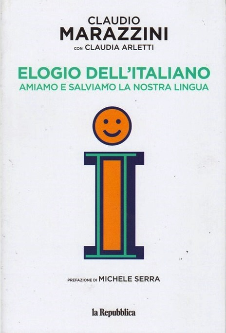 Elogio dell'italiano