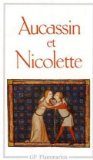 Aucassin Et Nicolett...