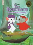 Disney's the Rescuer...
