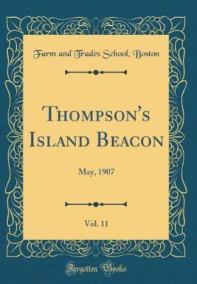 Thompson's Island Beacon, Vol. 11