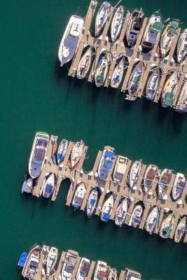 Sailboats Journal
