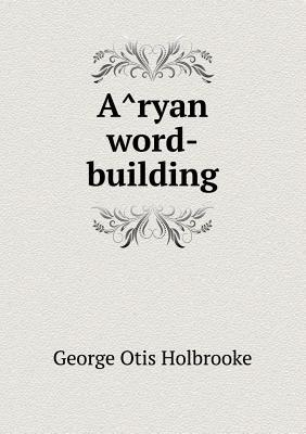 A Ryan Word-Building