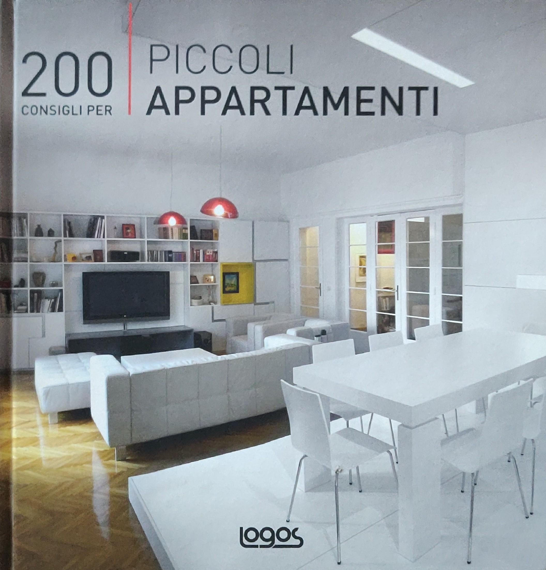 200 consigli per piccoli appartamenti