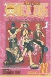 One Piece, Volume 11