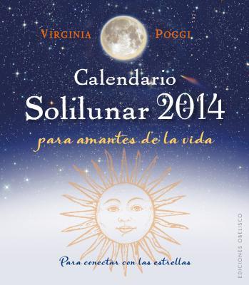 Calendario Solilunar 2014 / 2014 Solunar Calendar