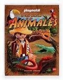 La gran aventura de los animales con Playmobil(9788467527841)